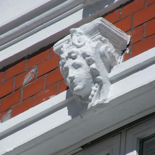 Fasadedekor